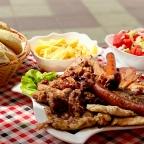 Is Serbian cuisine healthy?